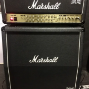 PANTALLA MARSHALL 4x12 MR 1960 AV