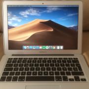 """Macbook Air 13"""" Intel Core i7 252Gb SSD Mid 2012"""