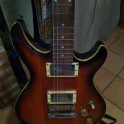 Guitarra Cort m520