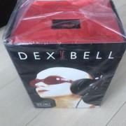 Auriculares DEXIBELL DX HF-7 ¡a estrenar!