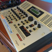 BOSS GS-10 multiFX-Interface USB-mini AMP