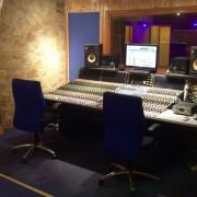 SONIDO XXI Estudio de grabación