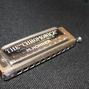 Armonica hohner the chromonica 260