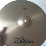 """Crash Zildjian Avedis thin y Ride Avedis 22"""""""