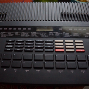 Yamaha RX5 Drum machine