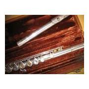 Vendo/Cambio Flauta  Cabeza Plata