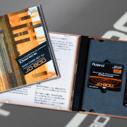 JD800 Cards