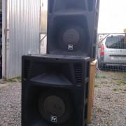 altavoces electro voice SX500