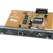 Tarjeta Behringer X-UF Firewire y USB para X32