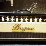 Cabezal Bugera V22HD Infinium con válvulas nuevas JJ y TAD