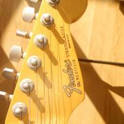 Fender Strat Plus, año 1991