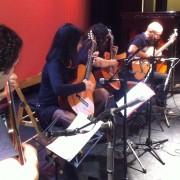 Orquesta escuela de Tango de Barcelona