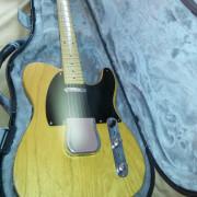 Fender telecaster 52 Japan