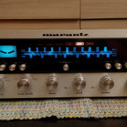 AMPLIFICADOR RECEIVER MARANTZ 2250