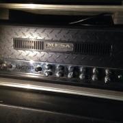 Amplificador mesa booguie
