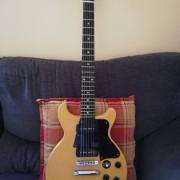 Gibson Les Paul DC (2008)