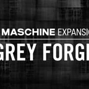 EXPANSION GREY FORCE PARA MASCHINE