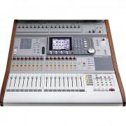 Mesa Tascam dm3200 + Firewire