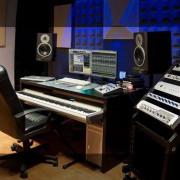 Mezcla y Mastering