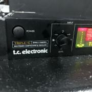 Tc electronic - Focusrite - Zoom H4n