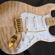 Stratocaster Warmoth