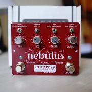 Empress Nebulus (Chorus/Vibrato/Flanger)