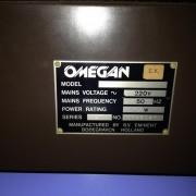 Organo Vintage Omegan 1300, rithmix 100