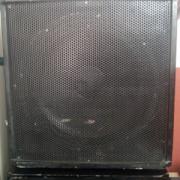 Equipo de sonido ARP