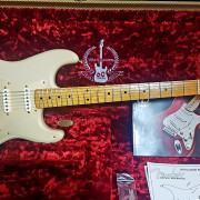 Fender Stratocaster classic player 60th