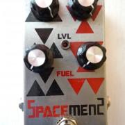 Dreadbox Spacemen 2 Double Oscillating Fuzz