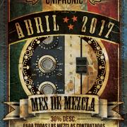 Mix Online - Uniphonic - José A. Medina