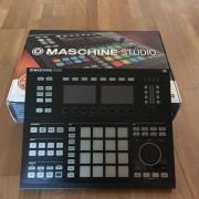 Maschine Studio MK II