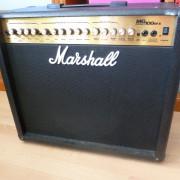 Amplificador de guitarra Marshall