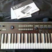 Korg R3 (Vocoder)