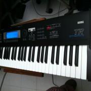 Sintetizador Korg TR 61 Music Workstation + Sampler REBAJADO
