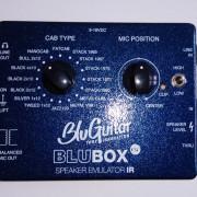 BluGuitar BluBox VSC Speaker Emulator IR