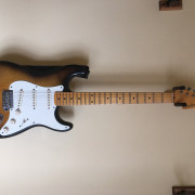 Fender Stratocaster Eric Johnson