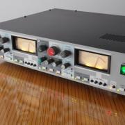 Amek 9098 Compresor Limitador