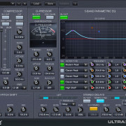 Eventide Ultra Channel
