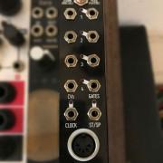 Modulo eurorack BEFACO MIDI THING