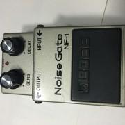 Boss Noise Gate NF-1