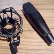 Vendo Micrófono Sennheiser 422u