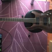guitarra Ibanez sz prestige