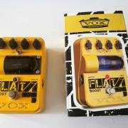 Vox Flat 4 Boost