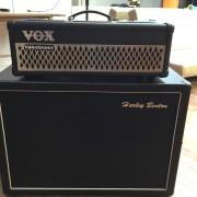 Vendo cabezal  Vox Valvetronix