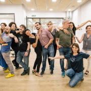 Grupo vocal busca tenores y bajos