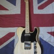 Telecaster Custom de Luthier
