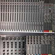 Mesa Soundcraft Spirit Live 42