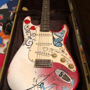 Stratocaster Monterey de Luthier (DY Guitars) UK