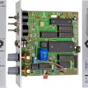 sampler doepfer  A-112 Sampler / Wavetable Module